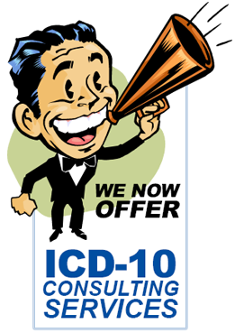ICD Consulting Services are offered
